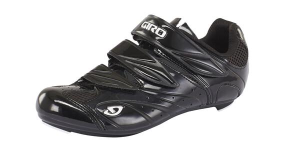 Giro Sante II sko Damer hvid/sort